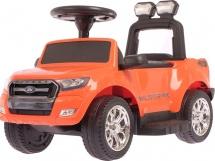 Электромобиль FORD RANGER NEW оранжевый