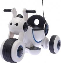 Электромотоцикл Y-MAXI белый