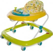 Ходунки Baby Care Corsa, желтый (Yellow)
