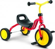 Трехколесный велосипед Puky Fitsch красный (red)