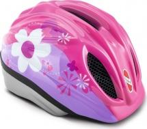 Шлем Puky розовый размер M/L (52-58)