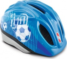 Шлем Puky синий размер M/L (52-58)