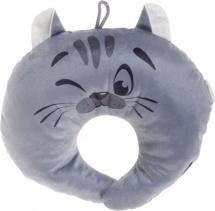 Подушка под шею Крошкин дом Котёнок