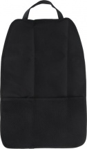 Защитная накидка Torso на сиденье 55х37 см, черная
