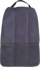 Защитная накидка Torso на сиденье 55х37 см, серая