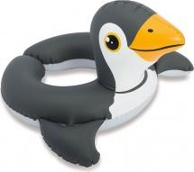 Круг для плавания Intex Животные 3-6 лет цвет микс 59220