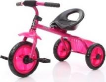 Велосипед MobyKids Пони розовый