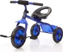 Велосипед MobyKids Пони синий
