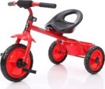 Велосипед MobyKids Пони красный