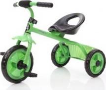 Велосипед MobyKids Пони зеленый