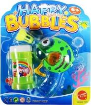 Набор для пускания мыльных пузырей Рыбка