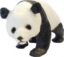 Фигурка Little Zu Дикие животные Панда