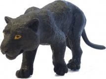 Фигурка Little Zu Дикие животные Пантера