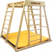 Спортивный уголок Kidwood Ракета