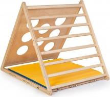 Спортивный уголок Kidwood домик Треугольник