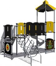 Детская площадка Romana 101.26.09 (ГОСТ)