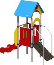 Детская площадка Romana