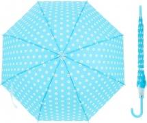 Зонт Ромашки d=106см полуавтоматический
