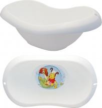 Ванночка М-Пластик Disney белая