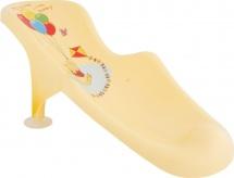 Горка для купания М-Пластика Disney, банановый