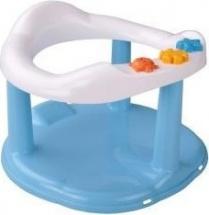 Сиденье для купания Альтернатива голубой