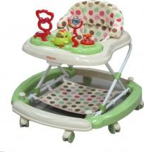 Ходунки Baby Care Aveo, зеленый (Green)