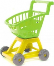 Тележка Орион Супермаркет, зеленый