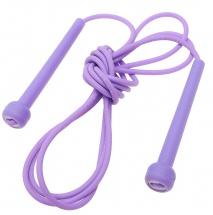 Скакалка Onlitop 2,6 м фиолетовый