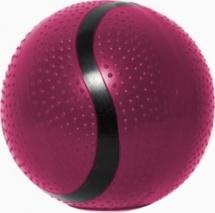 Мяч d=125 мм средний полоски