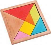 Пазл Mapacha Треугольники