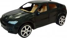 Машинка Little Zu BMW, черный