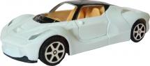 Машинка Little Zu Ferrari, белый