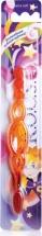 Зубная щетка ROCS от 3 до 7 лет, оранжевый