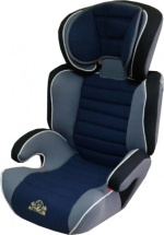 Автокресло Actrum BXS-209 15-36 кг Темно-синий