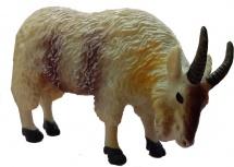 Фигурка Little Zu Домашние животные Коза