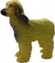 Фигурка Little Zu Домашние животные Борзая