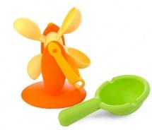 Игрушки для купания Биплант Набор для ванной №6