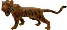 Фигурка Little Zu Дикие животные Тигр