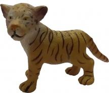 Фигурка Little Zu Дикие животные Тигренок