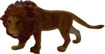 Фигурка Little Zu Дикие животные Лев малый