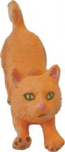 Фигурка Little Zu Домашние питомцы Кошка