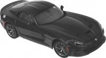 Машинка Kinsmart Dodge Viper SRT 2013, черный