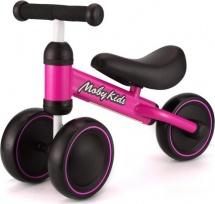 Беговел Moby kids KidBike розовый