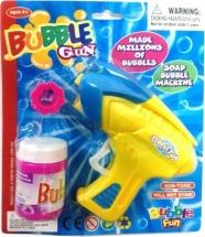 Набор для пускания мыльных пузырей Фазер