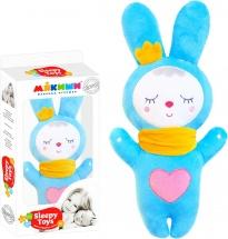 Sleepy Toys Мякиши Зайка для сладких снов