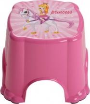 Табурет-подставка Dunya Plastik Princess