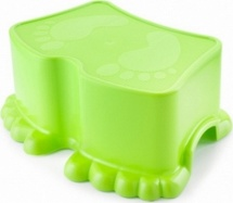Табурет-подставка Ора салатовый