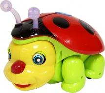 Счастливый жучок Play smart световые и звуковые эффекты