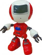 """Робот """"Косморобот"""" с записью голоса, светом и звуком"""