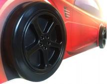 Комплект 3D колес Кроватка 5